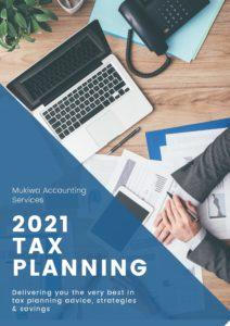 Mukiwa 2021 Tax Planning Package Pdf 212x300