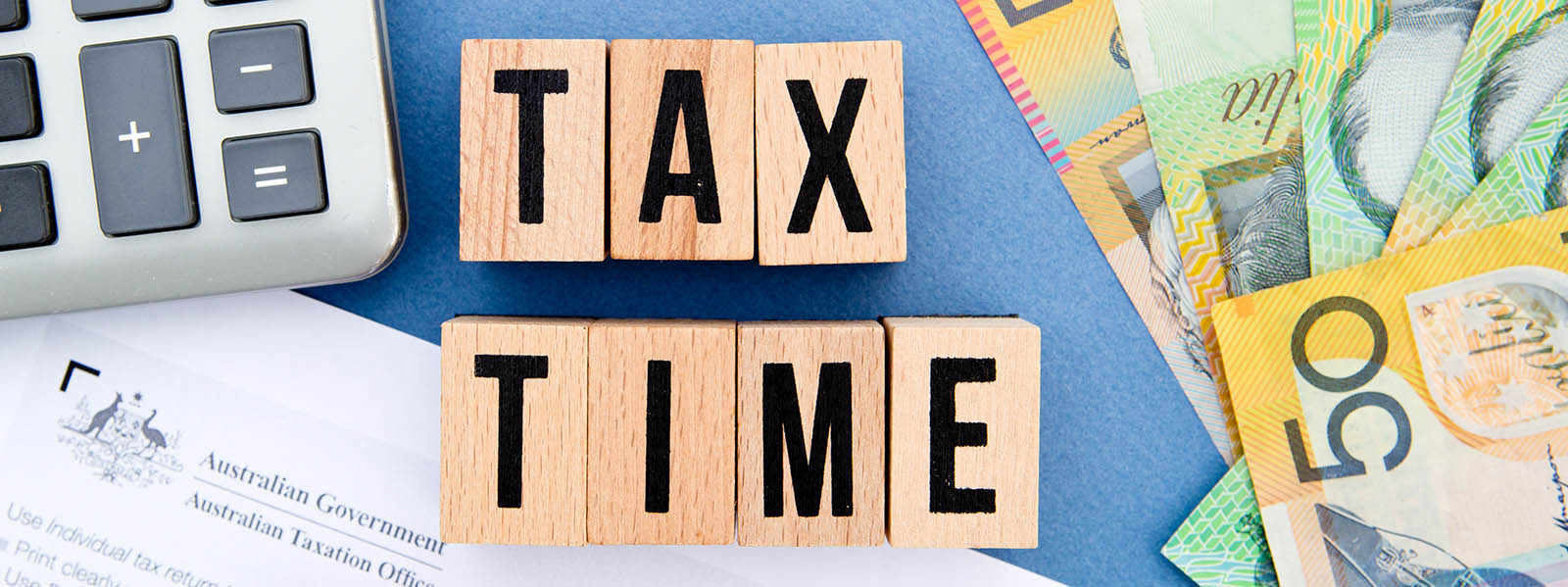 Tax Time Resources