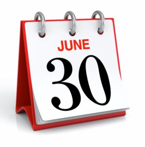 30 June EOFY